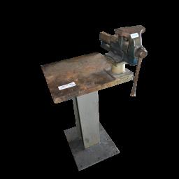 21 Gebruikte Werkplaatsuitrusting