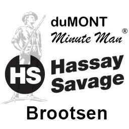 150 DRUKFREZEN DuMONT® & Hassay Savage Co.
