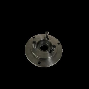 CD330J | NARVIK DRAAIMACHINE TOEB. KLAUWPLAATFLENS CAMLOCK D1-4 Ø165mm DIN 55029