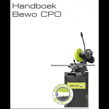 • TOTAALOVERZICHT HANDLEIDING BEWO CPO