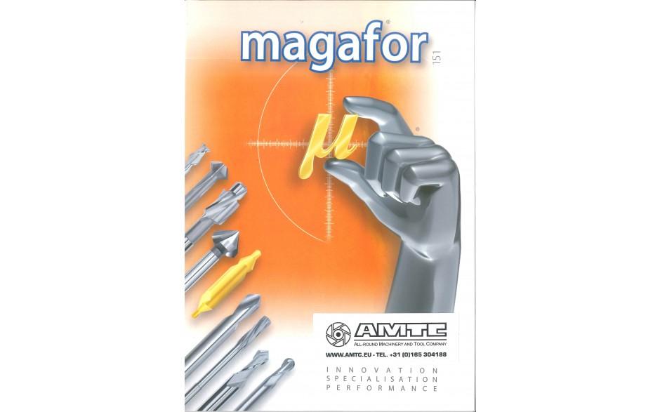 MAGAFOR CATALOGUS