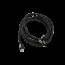 EC-1T-D | FAGOR 02400001 | EC-TD VERBINDINGSKABEL 1M