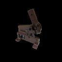 1 BR 4 / 2 | PEDDINGHAUS Hefboomplaatschaar 120x4mm.