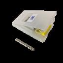 2060 - VALCUT centerboren 5mm (kort model)