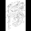 KB-20-7 | TAFEL SLINGER KB 20 KOLOMBOORMACHINE