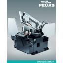 300x320 A-CNC-R | PEGAS GONDA VOL AUTOMATISCHE BANDZAAGMACHINE MET 1-ZIJDIG VERSTEK