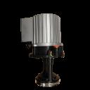 HBZ-225-6 | OND.6  KOELMIDDELPOMP 230V/400V 2PH (2-FASEN) insteekdiepte 90mm