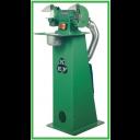 SLIBETTE 6 NX | KEF WERKBANKSLIJPMACHINE 150x15x13 MM 400V/0,56kW ...inclusief zuil/sokkel, waterbakje en afzuiging
