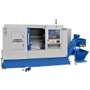 TC-FB200L | NARVIK CNC DRAAIMACHINE ø280x610mm