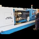 TC-FB360 | NARVIK CNC DRAAIMACHINE ø570x760mm