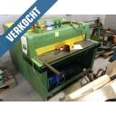 OCC-16-038 | GEBRUIKTE HM Plaatschaar WKS 1250/40