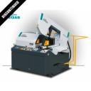 350x400 A-CNC-LR-F | PEGAS Dubbelverstek CNC Vol AUTOMATISCHE bandzaagmachine