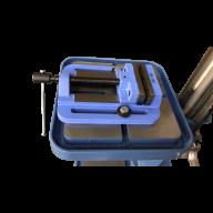 SB-150-14-M12 | BOORKLEM MET BEVESTIGINGSBOUTEN ( T-gleufmoeren 14mm - M12 )