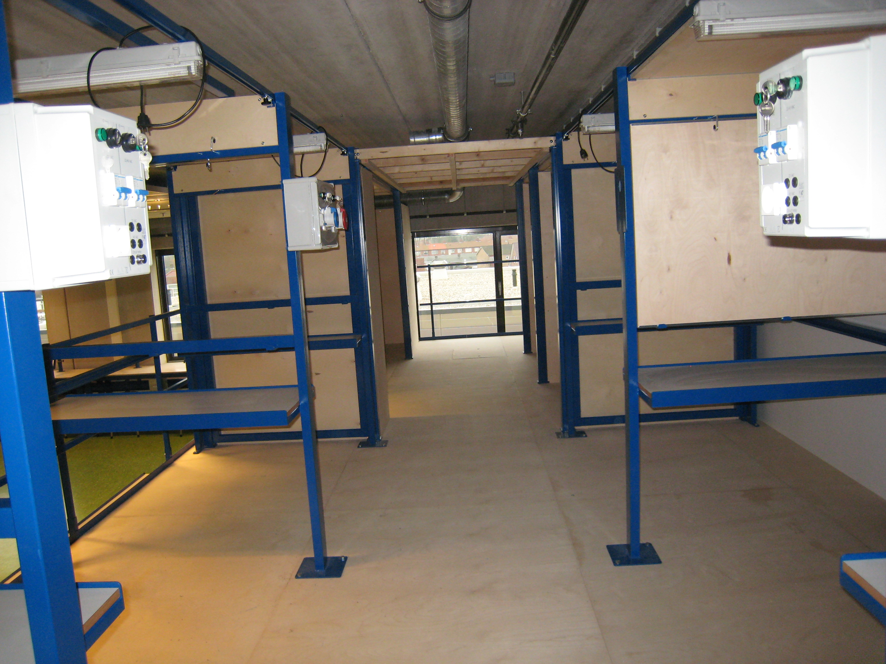 Campus Winschoten 04