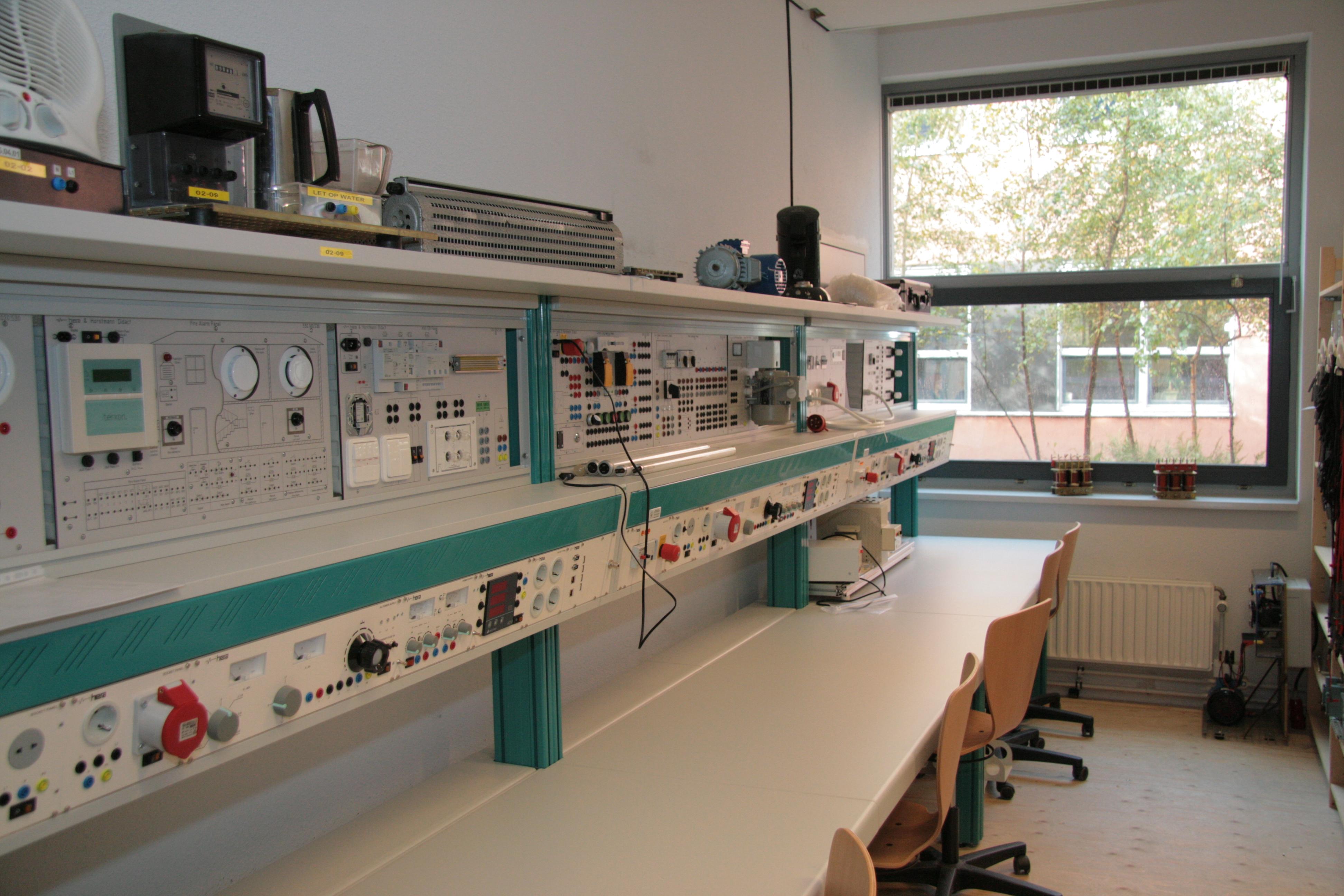 Horizon College Heerhugowaard 01